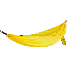 Cocoon Travel Hammock Single Size sunshine